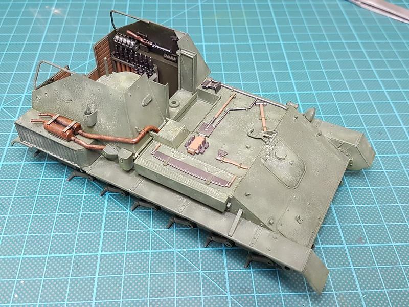 Tamiya 1/35 SU-76M Russian Self-propelled Gun - Sida 3 49151752758_717dbc5057_c