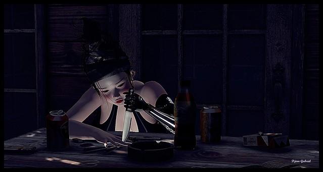 The Darkest Night