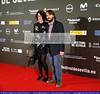 16 Festival de Sevilla Cine Europeo. Gala Inaugural. Almudena López Molina y Borja de Diego, Guionistas