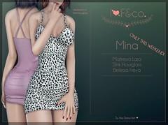 Mina - Happy Weekend
