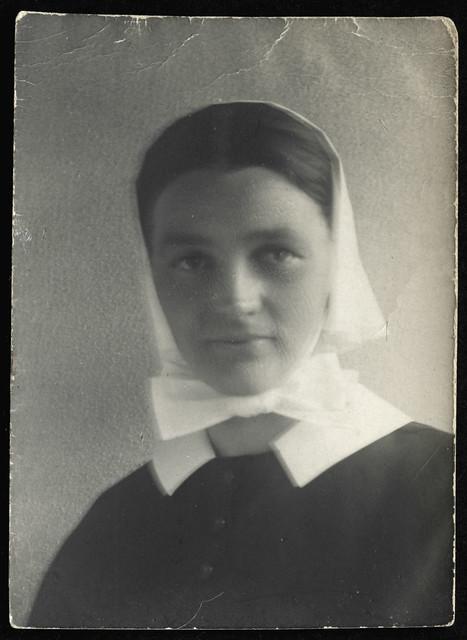 Archiv U636 Diakonisse, 1920er