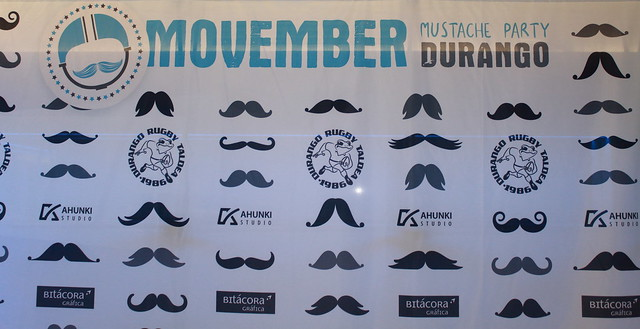 MOVEMBER-19 D.R.T