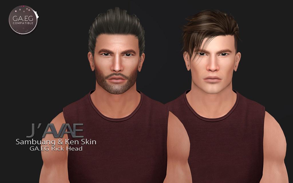 Sambuang & Ken Skin