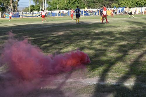 Clausura - Villa Ibañez campeon-