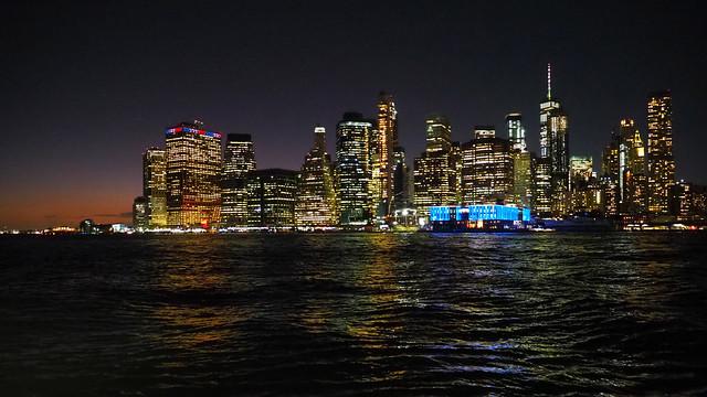 3631-Evening Glow (NYC)