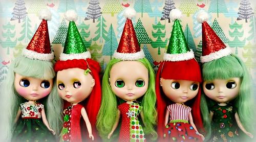 Christmas Lineup