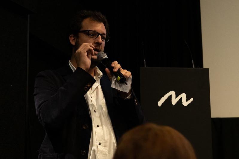 Muestra de Cine Lanzarote