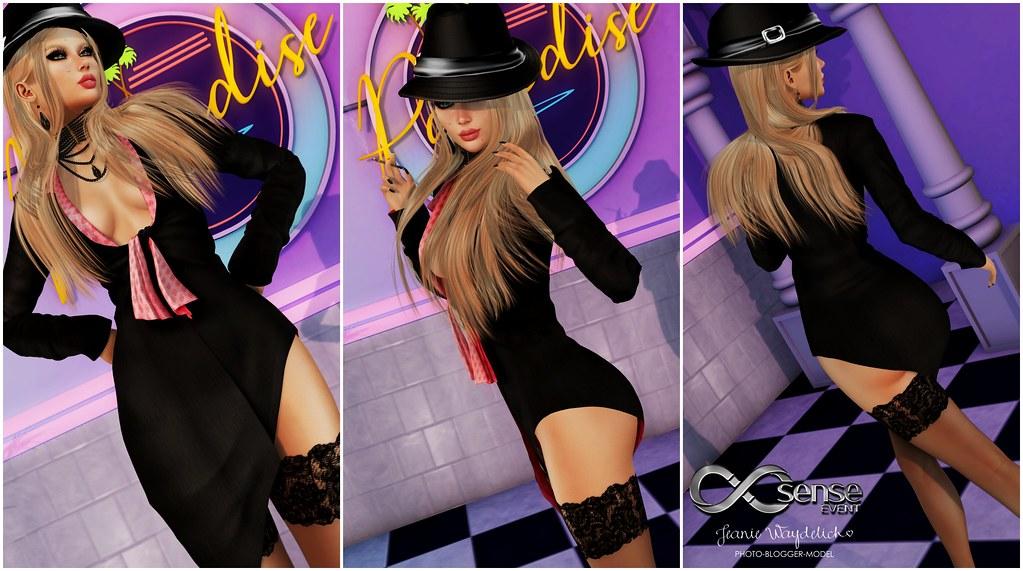 LOTD 1452 - Tango night