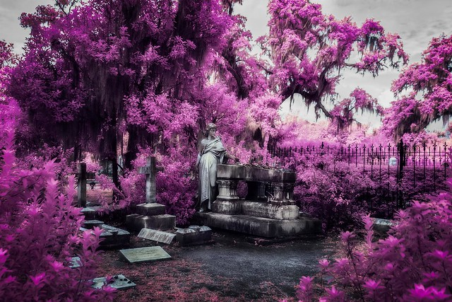 Old Southern Cemetery