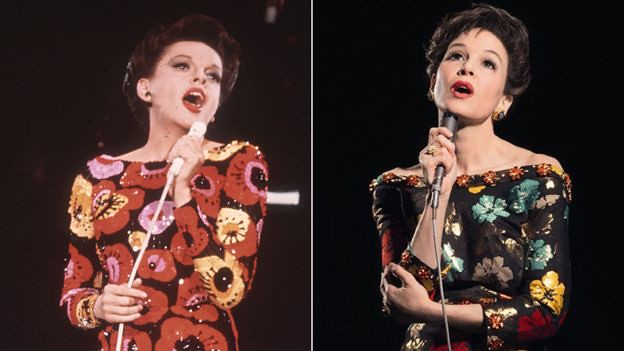 "The movie poster & stills of US Movie "" Judy"" will be launching at Taiwan on Dec 20, 2019 & photos of Judy Garland & Renée Zellweger"