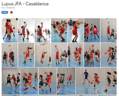 JFA-Casablanca