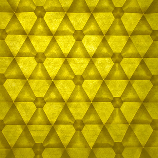 ☢ Radioactive Tessellation — front in back light ☢