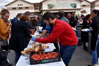 Festa de l'esmorzar de Covides 2019, Sant Sadurní d'Anoia