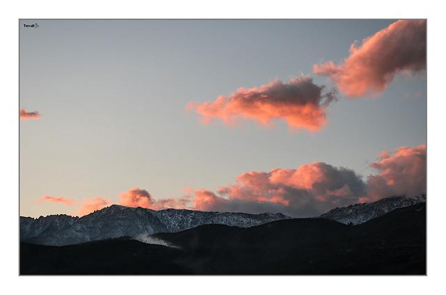 El cielo de Gredos
