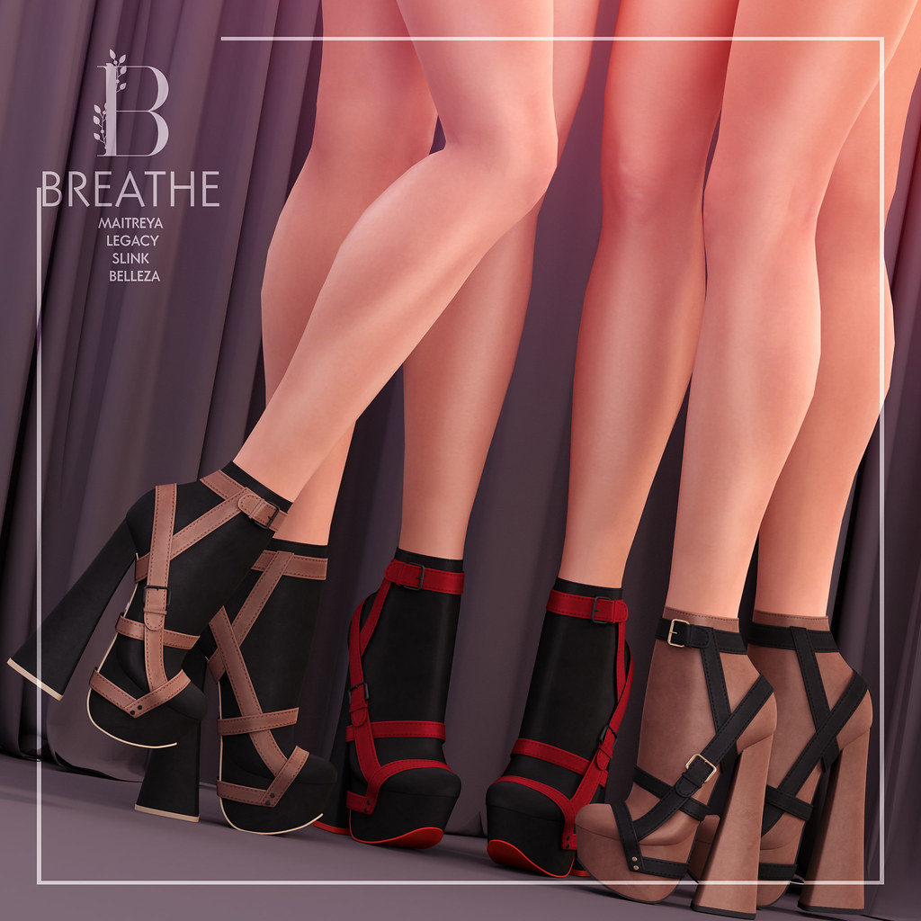 [BREATHE]-Mihori@Fameshed