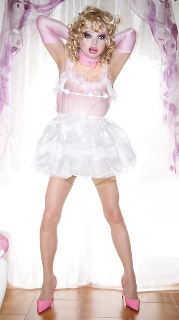 Trixie Sissy Doll4