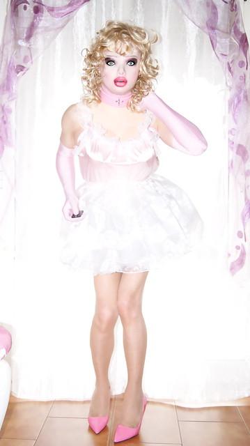 Trixie Sissy Doll1