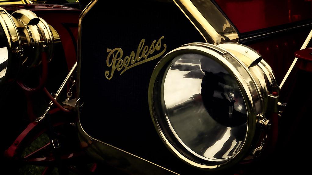 Peerless Motor Car