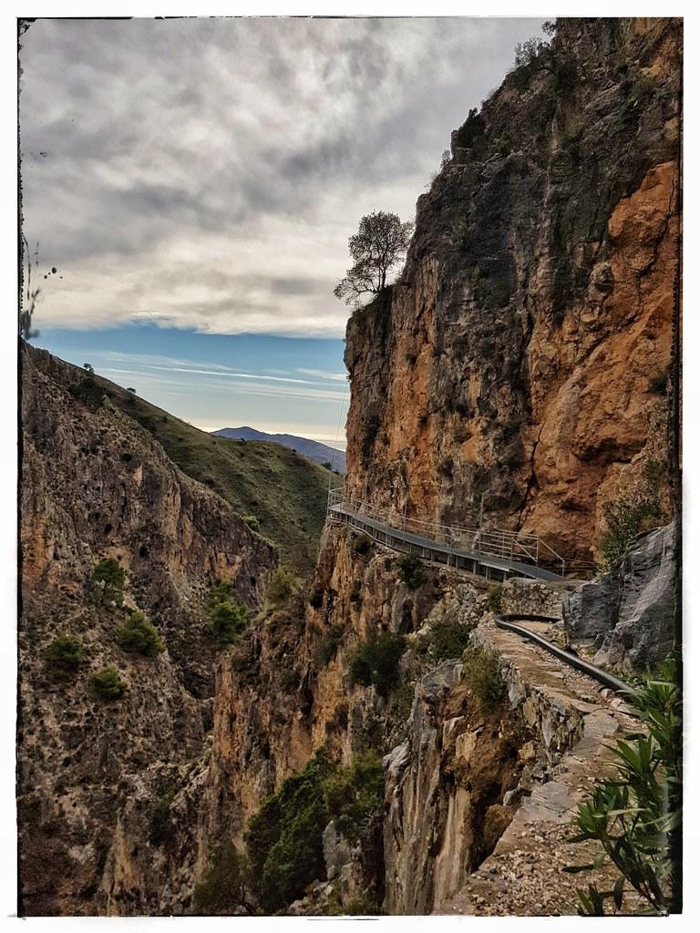 2nd pasarela, El Saltillo