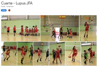 Cuarte - JFA