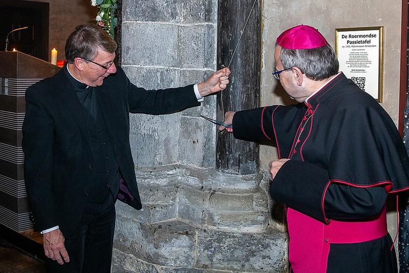 Opening jubeljaar 800 jaar Munsterkerk