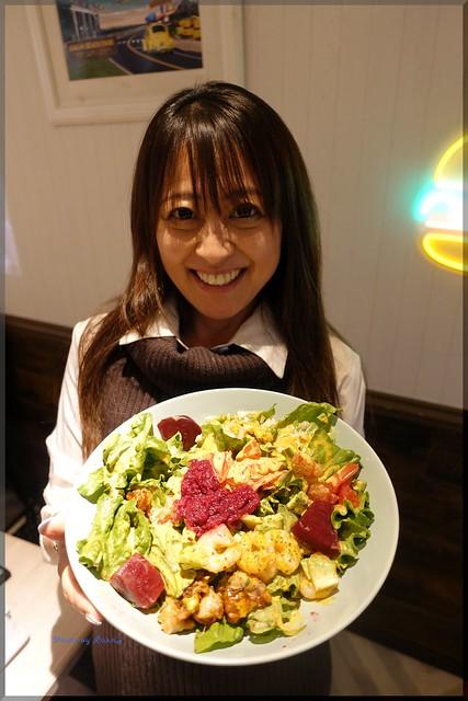 Photo:2019-11-28_ハンバーガーログブック_sweet beets box【明治神宮前】Teddy's【PR】_01 By:Taka Logbook