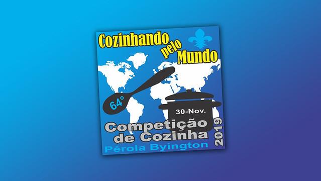 Competição de Cozinha 2019