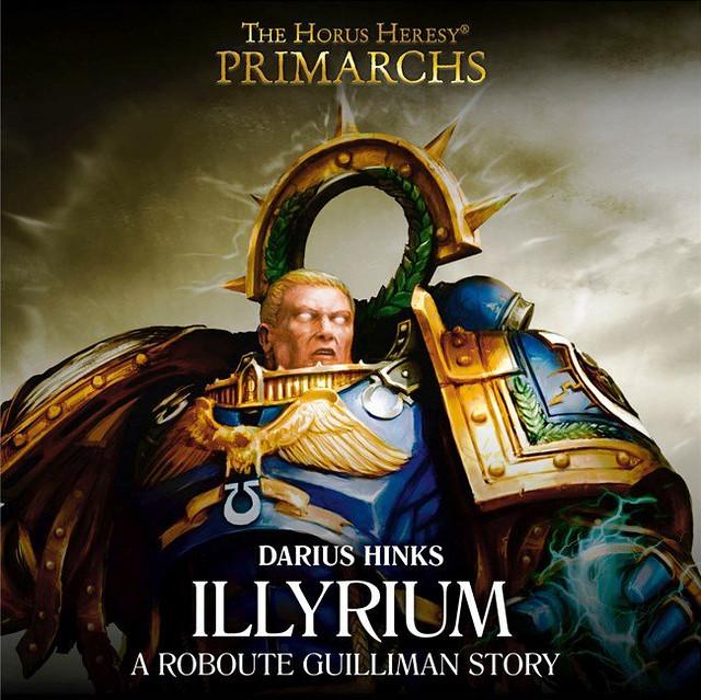 «Иллирия», Дариус Хинкс   Illyrium, Darius Hinks