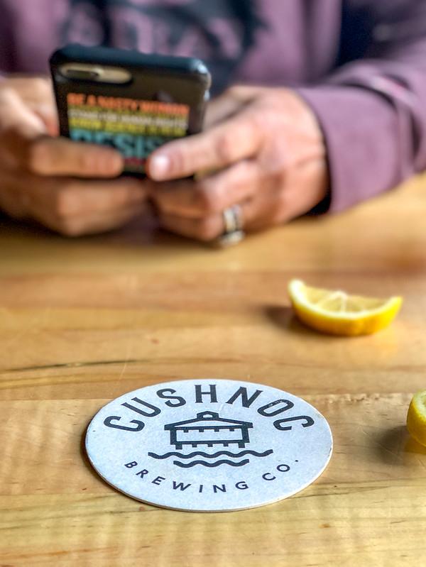 Cushnoc Brewing Company