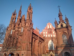 Riga-Vilnus 07-08.04.2019