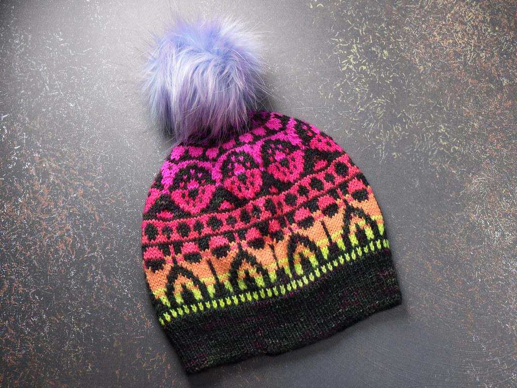 Daedalum Hat