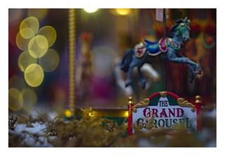 Grand Carousel (model)