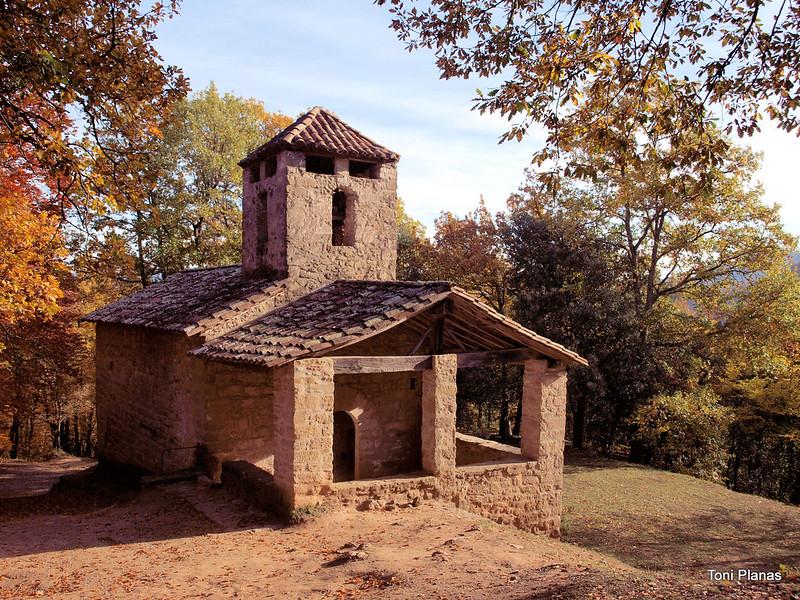 Serra del Corb