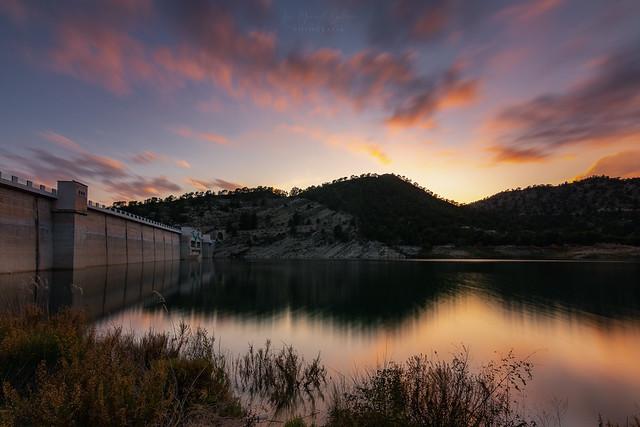 Amadorio sunset