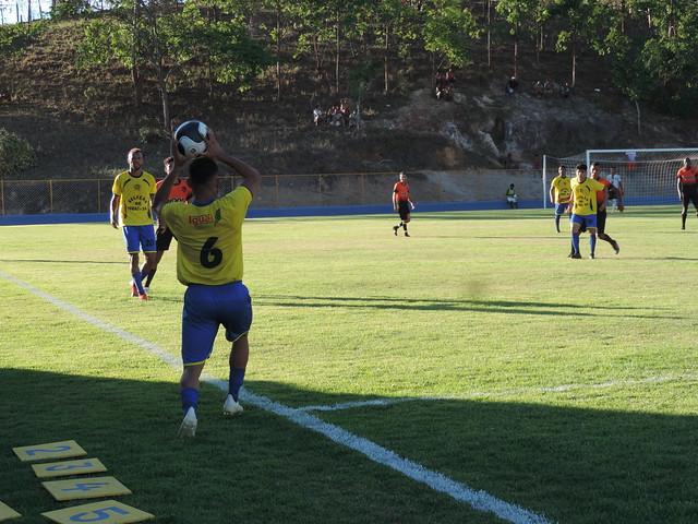 Campeonato de Futebol Iguaí
