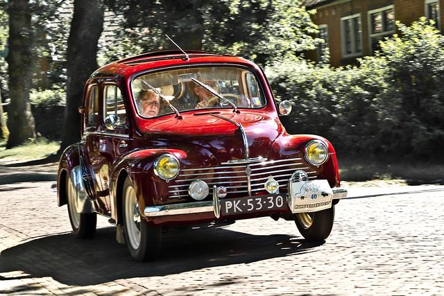 Renault 4CV 1953 (2431)