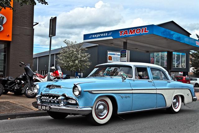 DeSoto Fireflite Sedan 1955 (0060)