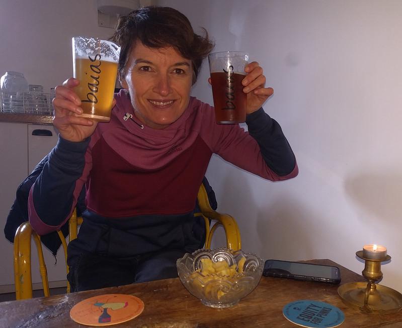 Cervecería Baias