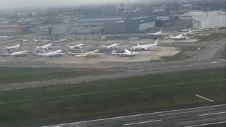 PK-TVE Aerospatiale Alenia ATR-72-600 1597