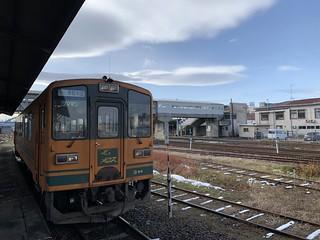2019年 四季島 冬シーズン