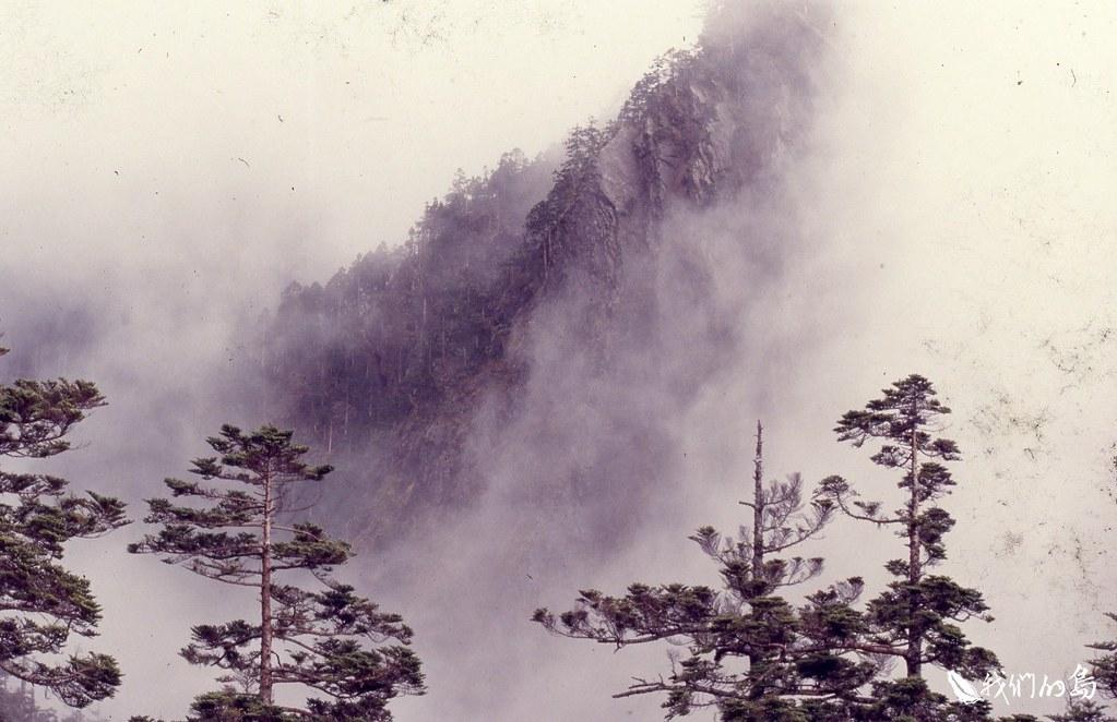 烏‧杜不僅是神靈之意,也代表泰雅族人在自然中的行事規範。