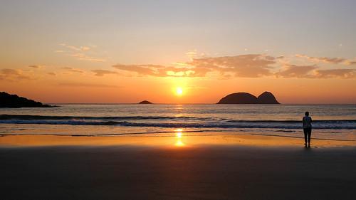 sunrise beach saikung西貢 hongkong landscape