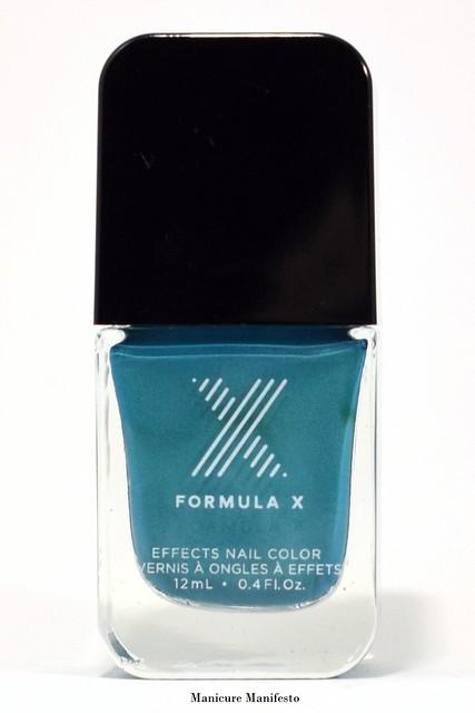 Sephora Formula X Discovery Review