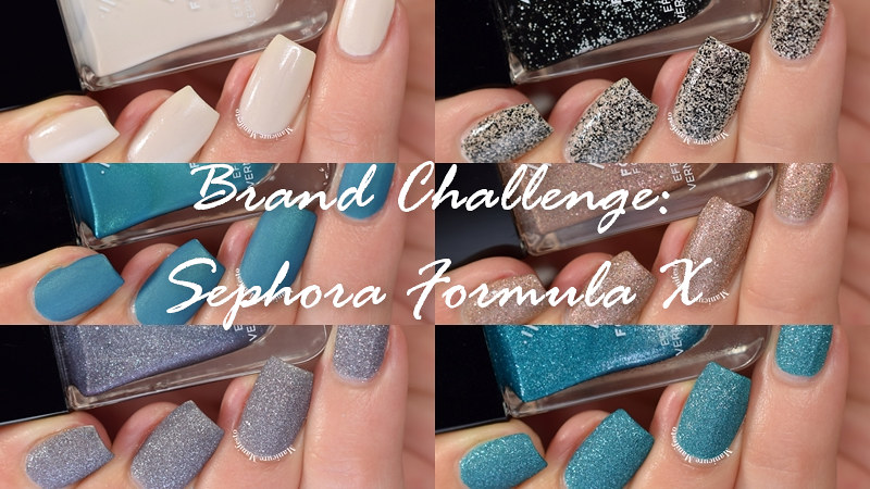 Sephora Formula X Review