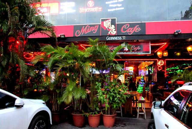 Ming Cafe Miri