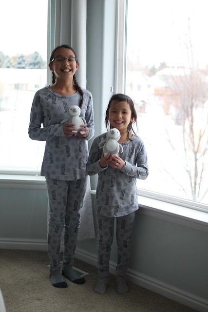 Sew Family Pajamas by replicate then deviate