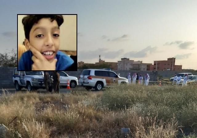 5470 A 12-year-old boy killed next to his school 0