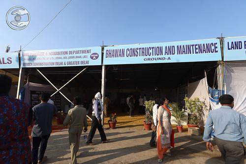 Bhawan Construction and Maintenance