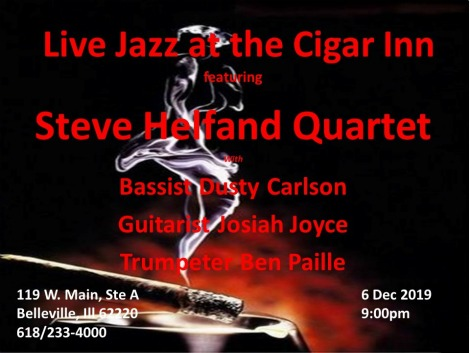 Cigar Inn 12-6-19