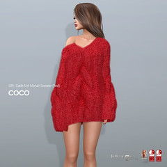 COCO Holiday Gift @Fameshed